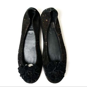 NWOB The Flexx Ballet Flats